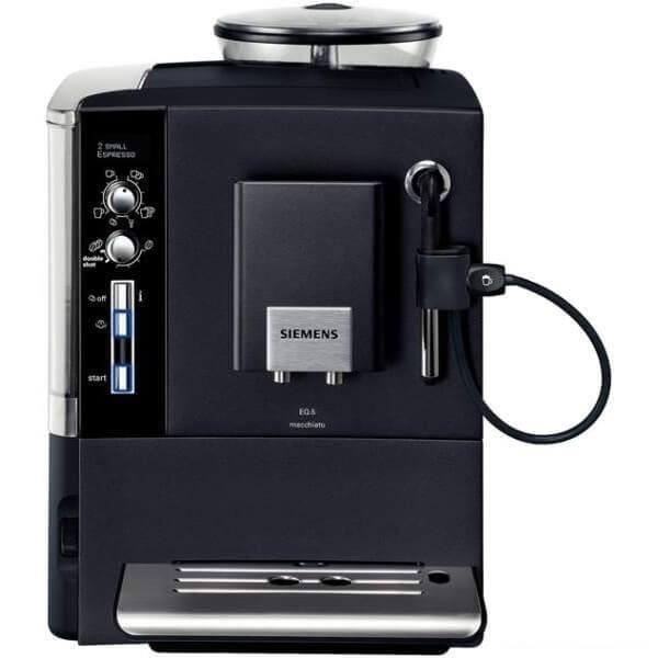 Siemens EQ.5 Kaffeevollautomat TE503201RW, schwarz