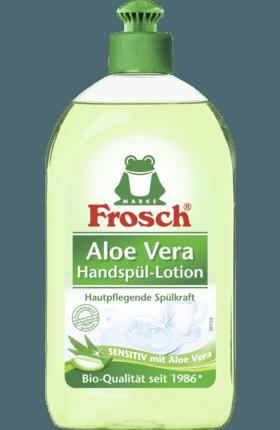 프로쉬 알로에베라 주방세제  0.5L x 6