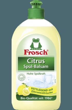 프로쉬 레몬 발삼 주방세제 0.5L x 6