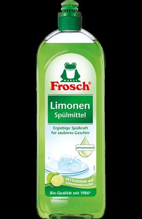 프로쉬 레몬 주방세제  0.75L - 한국 익일 발송