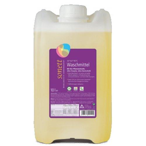 소네트 세탁용 액상세제 라벤더 10 ltr - 한국 익일배송