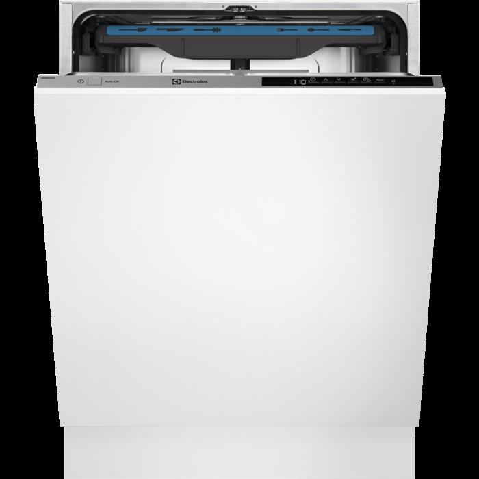 [프로모션상품] 일렉트로룩스 EEM48200L, MaxiFlex 빌트인 식기세척기 2년 A/S - 설치비별도