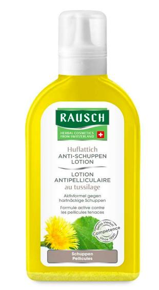 Rausch Anti-Schuppenlotion Huflattich
