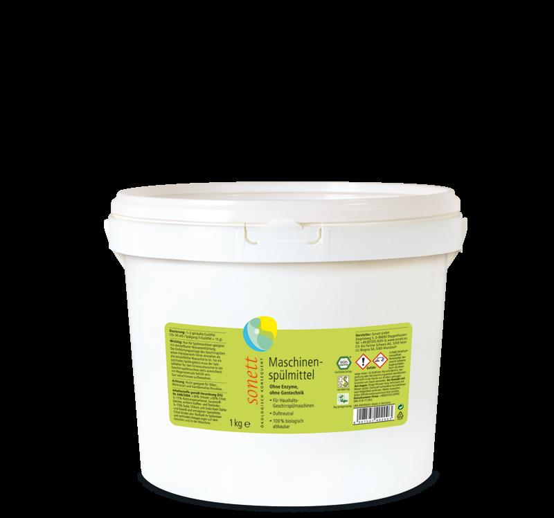 소네트 식기세척기용 분말 세제 1kg  - 한국 익일배송