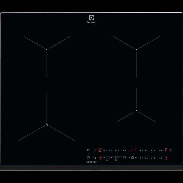 [카모마일몰15주년 프로모션포인트 800] 일렉트로룩스 EIS6134 인덕션 센스프라이  A/S 2년 - 설치비별도