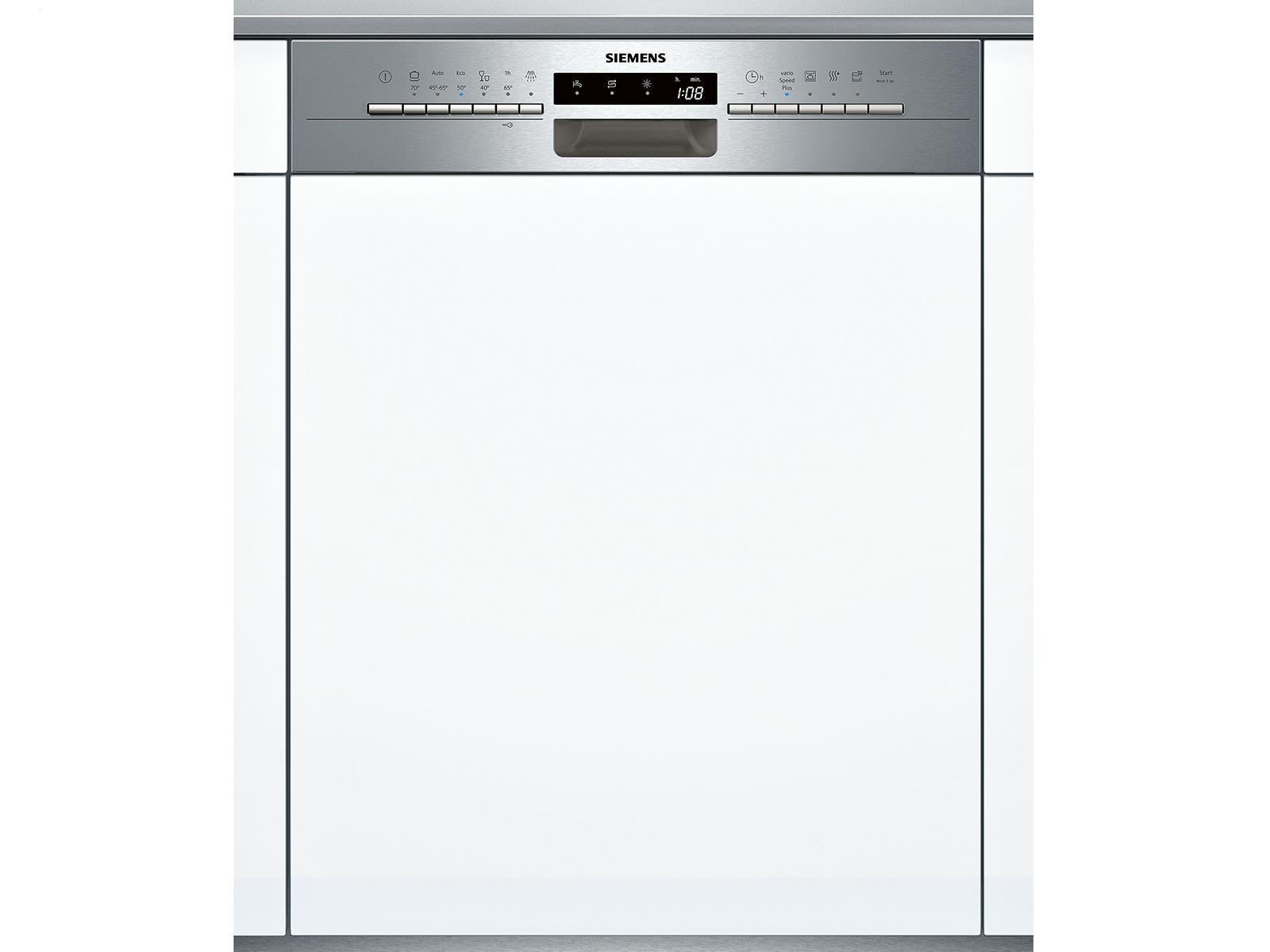 Siemens SN615X00AE iQ300 Geschirrspüler
