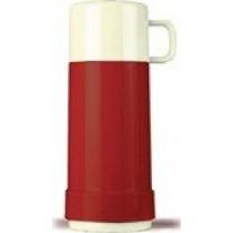 [빅세일]  HOMESTYLE 100735  레드 보온병  0,25 ml