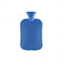 Fashy 파쉬 보온물주머니 노커버 기본형 2.0L  - 3개 + 3개 증정 (색상 /상품 랜덤발송) 추석특가 한정상품