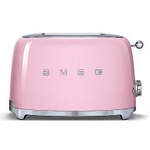 [카모마일몰15주년 프로모션포인트 300] 스메그 토스터 핑크