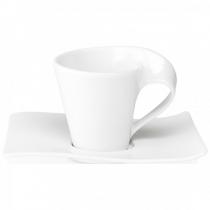 빌레로이앤보흐 뉴웨이브 커피잔세트 2P (잔, 받침)