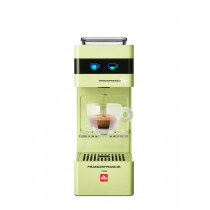 Illy Y3 Lime 230V D Ipso