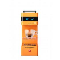 일리 Y3 커피머신 오렌지 (구모델)