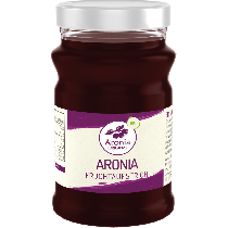 아로니아 오리지날 유기농 아로니아 과일스프레드 200g