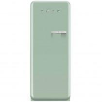 스메그 FAB28LV1 냉장고 파스텔 그린 - 해상배송