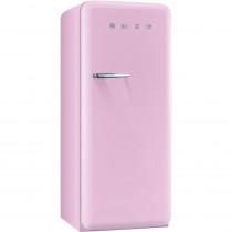 스메그 FAB28RRO1 냉장고 캐달릭 핑크