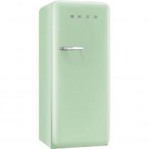 스메그 FAB28RV1 냉장고 파스텔 그린 - 해상배송