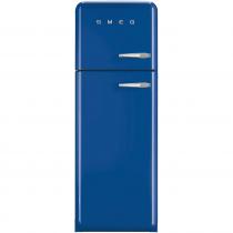 스메그 FAB30LBL1 냉장고 블루 - 우측손잡이
