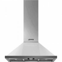 스메그 월타입 데코후드 KPF9WH Portofino Design 화이트 90cm