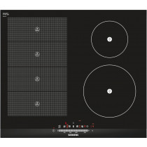 Siemens iQ700 Elektro-Kochstelle 60 cm Induktions-Kochstelle, EH675FN27E
