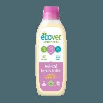 에코버 울&섬세한 섬유용 액상세제 1L - 한국 익일 발송