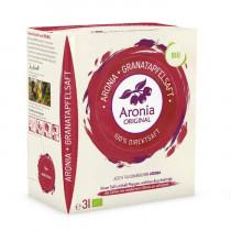 Aronia Granatapfel 2x3L