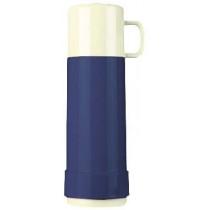 [빅세일]  HOMESTYLE 100735  블루 보온병  0,25 ml