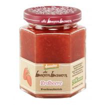 디 베어렌바우언 유기농 과일스프레드 딸기 6 x 200g