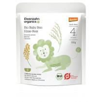Holle Bio-Säuglingsmilchnahrung 1 Demeter 12 Pakung, 400g
