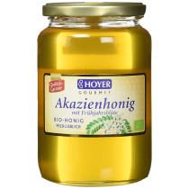호이어 유기농 아카시아 꿀 1 x 1kg
