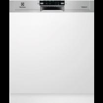 [프로모션상품] 일렉트로룩스 ESI5545LOX  ,600시리즈  에어드라이 빌트인 식기세척기 2년 A/S - 설치비별도