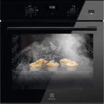 [프로모션상품] 일렉트로룩스 EOD5C50Z 스팀베이킹 전기오븐 2년 A/S - 설치비별도