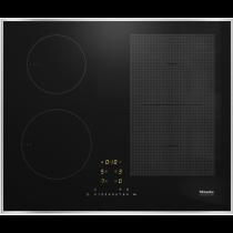 [프로모션상품] 밀레  KM 7464 FR  파워 플렉스 인덕션 전기렌지 2년 A/S - 설치비별도