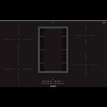 [프로모션상품]  지멘스 ED801FS11E 빌트인 인덕션 & 순환식후드 콤비 전기렌지  - 2년 A/S 설치비별도 2월20일~3월5일까지 한정수량매진시 종료