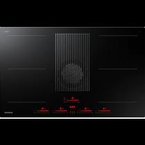 [프로모션상품] 삼성 NZ84T9747VK/UR 쿠킹후드 + 스마트 인덕션 일체형  2년 A/S - 설치비 제외
