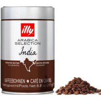 Illy Espressobohnen - Monoarabica Äthiopien - 6 Dosen, 250gr.