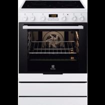 [프로모션상품] 일렉트로룩스 EKC6430AOW  하이라이트 + 서라운드 오븐 일체형  2년 A/S - 설치비별도