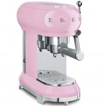 (CO2) SMEG 50's Retro Style, Toaster, 2 Scheiben, Cadillac Pink, 6 Röstgradstufen, 3 Automatikprogramme, 950 W