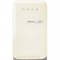 스메그 FAB5LCR5 냉장고 크림 - 좌측손잡이