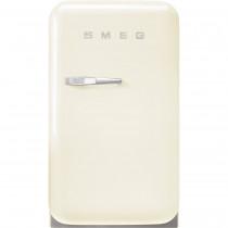 스메그 FAB5RCR5 냉장고 크림 - 우측손잡이