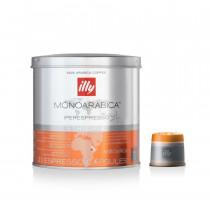 일리 캡슐커피 모노아라비카 에티오피아 21캡슐 12캔  - 입고지연으로 9월부터 배송가능