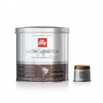 일리 캡슐커피 모노아라비카 브라질 21캡슐 12캔  - 입고지연으로 9월부터 배송가능