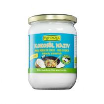 라푼젤 유기농 천연 코코넛 오일 6 x 432 mL