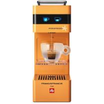 일리 Y3 커피머신 오렌지 (구모델) 시음용커피없음 / 한정수량 파격세일  : 입고 상품으로 빠른배송