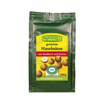 라푼젤 유기농 볶은 헤이즐넛 8 x 200g