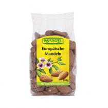 라푼젤 유기농 유럽산 아몬드 12 x 200g