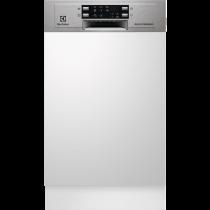 [프로모션상품] 일렉트로룩스 ESI4501LOX, 에어드라이 빌트인 식기세척기 2년 A/S - 설치비별도