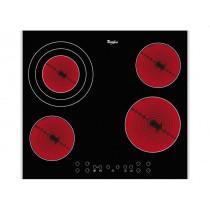 Whirlpool AKT 8640 LX 빌트인 하이라이트 전기렌지 2년AS - 설치비별도