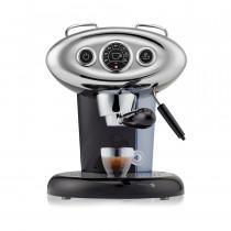 일리 X7.1 커피머신 블랙