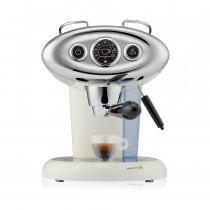 일리 X7.1 커피머신 화이트