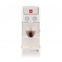 일리 Y3 커피머신 화이트